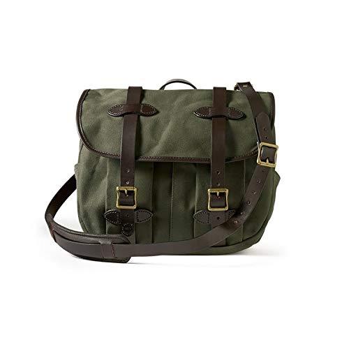 Filson Unisex Medium Field Bag Otter Green 1 One Size