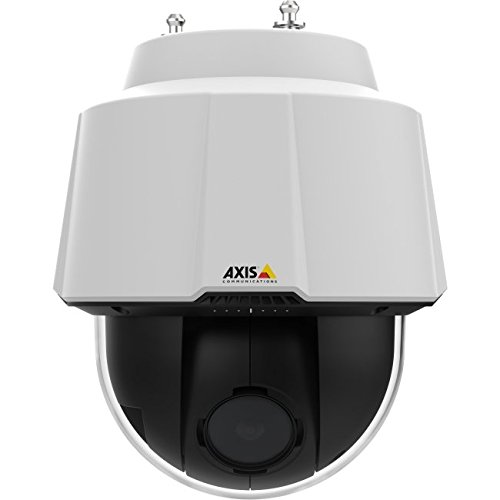 Axis Communications 0671-001 P5624-E PTZ Dome Network