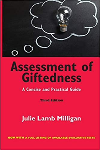 Descargar PDF Gratis Assessment Of Giftedness: A Concise And Practical Guide, Third Edition
