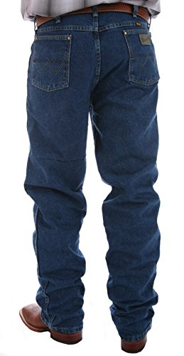 Cowboy Relaxed Fit Jeans - 8