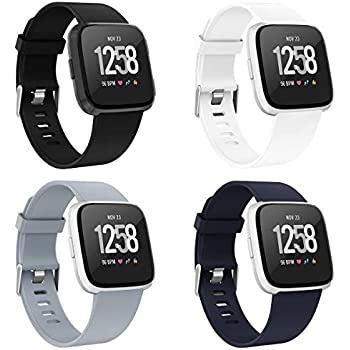 Amazon.com: bayite Bling Bands Compatible with Fitbit
