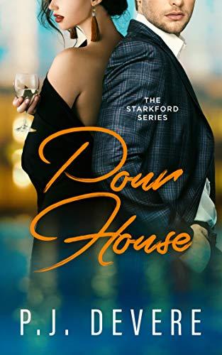 Pour House by P.J. DeVere ebook deal