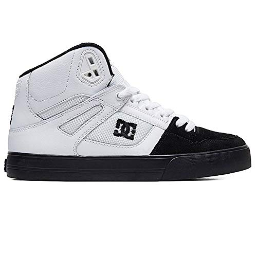 Sneaker Wbk Dc Pure Men's Hi Shoes White Wc Top x0xBYwHq6