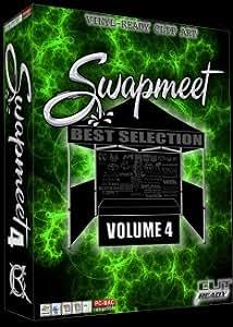 Amazon Com Swap Meet Amp Flea Market Volume 4 Vector