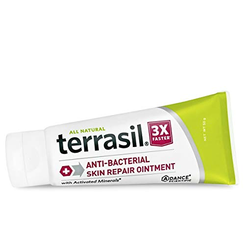 Antibacterial Skin Repair 3X