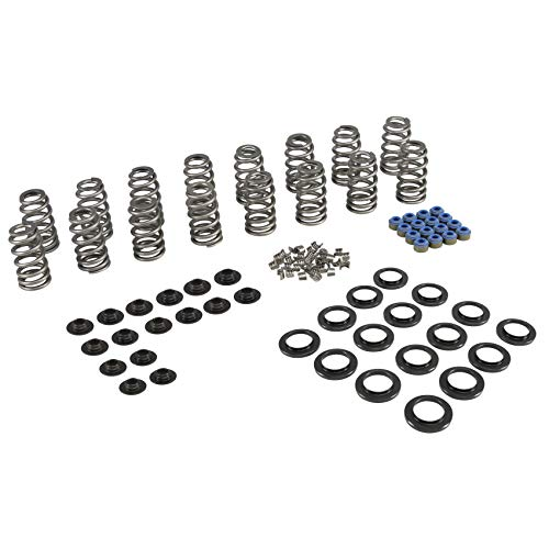 Steel Spring Retainers - COMP Cams 26918CC-KIT .600
