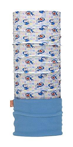 Wind Xtreme Doraemon Talla /única Braga de Cuello para ni/ños