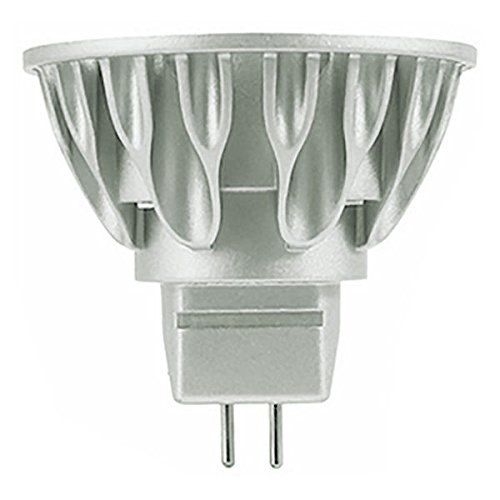 Soraa 00923 - 7.5 Watt - LED - MR16 - 50 Watt Equal - 6000 Candlepower - 3000 Kelvin - 95 Color Rendering - 10 Deg. Narrow Spot
