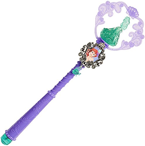 [Disney Princess Ariel Friendship Adventure Wand] (Disney Jasmine Wand)