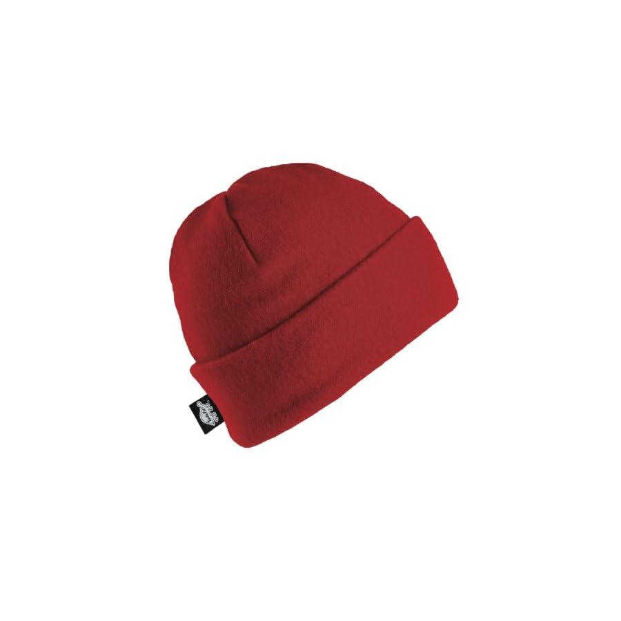 Original Turtle Fur Fleece The Hat, Heavyweight Fleece Watch Cap Beanie