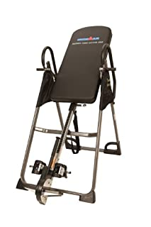 Ironman Gravity 3000 Inversion Table Review