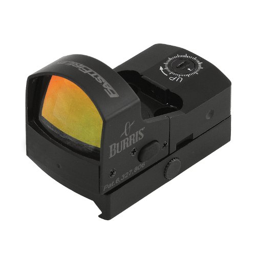 Burris 300237 Fastfire III No Mount 8 MOA Sight (Black) by Burris