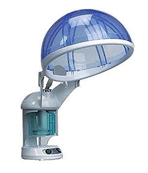 Ias O3 Ozone 2 In 1 Hair & Facial Steamer Hair & Scalp Treatments at amazon
