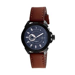 Giordano Analogue Blue Dial Men's Watch