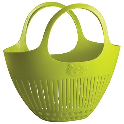 hutzler-garden-colander-green