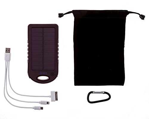 Ipod Solar Charger - 5