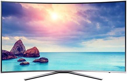 SAMSUNG Ue49ku6500 49 Pulgadas panorámica Inteligente 4k Ultra HD HDR Curvo led TV con TDT HD: Amazon.es: Electrónica