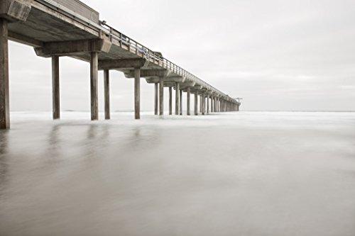 (San Diego Side Pier 24