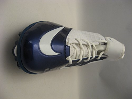Nike Lunar Super Bad Pro Td Voetbalcleats (13,5 D (m) Us, White / Navy)