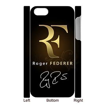 Nexttt design roger federer iphone 5 case atp no1 amazon nexttt design roger federer iphone 5 case atp no1 tennis roger federer hard case voltagebd Choice Image