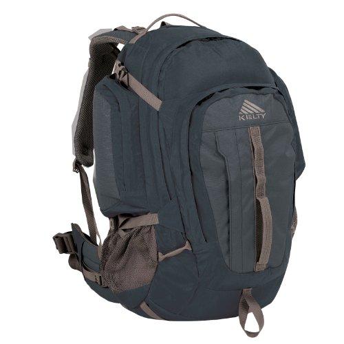Kelty Redwing 50 Internal Frame Pack (Black, Medium/Large -17.5 – 21 Torso), Outdoor Stuffs