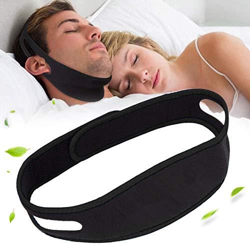 Anti Snoring Chin StrapAdjustable