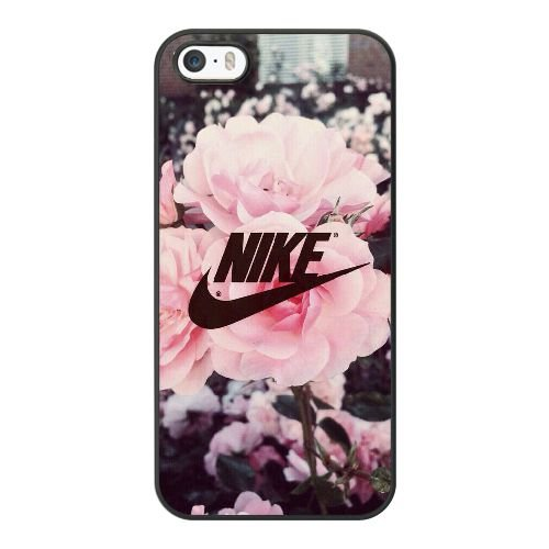 YFFSG ST iPhone 5 5s 5se Cell Phone Case,Theme About Nike ...