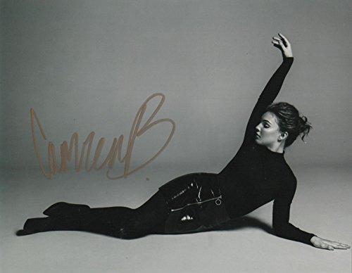 Camren Bicondova REAL hand SIGNED 8x10 Photo #1 COA Autographed Gotham Cat Woman by Loa_Autographs