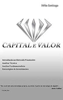 Capital e Valor por [Santiago, Hélio]
