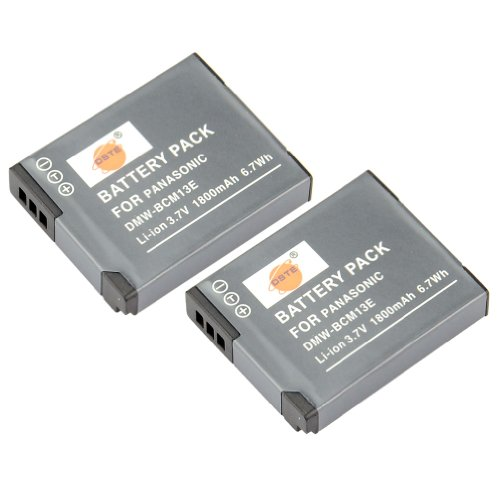 DSTE DMW BCM13 Replacement Panasonic DMW BCM13E