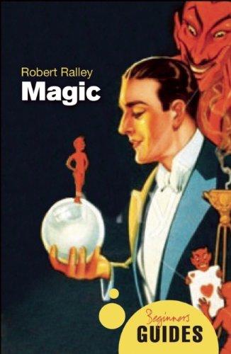 Read Online Magic: A Beginner's Guide (Beginner's Guides) ebook