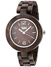 WeWood Kappa Beige Wooden Watch