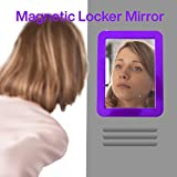 Infinite 5 x 7 inch Locker Mirror - Magnetic