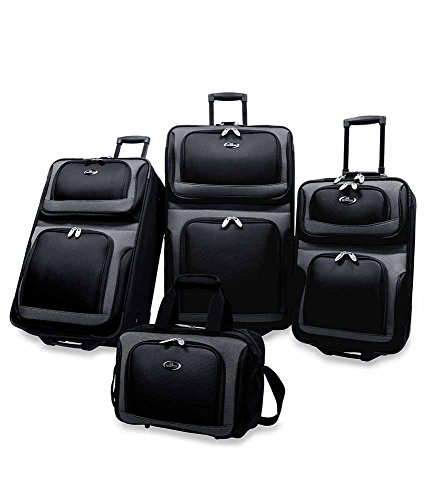 us-traveler-new-yorker-4-piece-luggage-set-expandableblk
