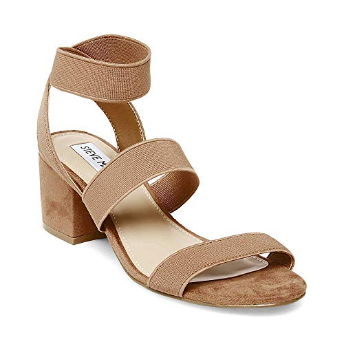 11 Tan Sandal Madden Us Isolate Women's Steve wqSav1XSn