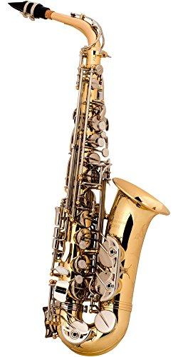 Selmer 400 Series Alto - Saxophone Prelude Alto