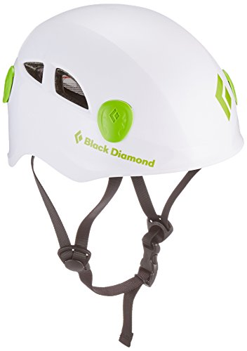 Black Diamond Half Dome Helmet, Blizzard