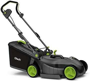 BEST BATTERY OPERATED LAWN MOWER