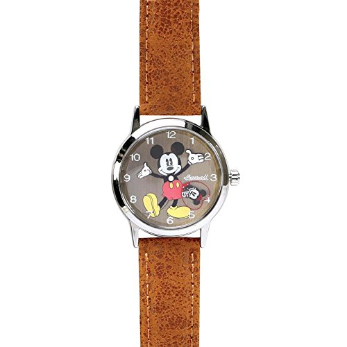 Ingersoll Women's IND 26093 Disney Classic Time Looking for Mickey Watch