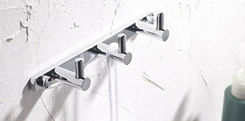 Solid hook/Door coat hook/row hook/Hook-D