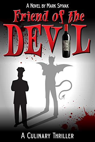Book: Friend of the Devil by Mark Spivak
