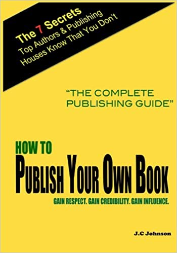 Free downloads: how to write and self-publish your travel guide.