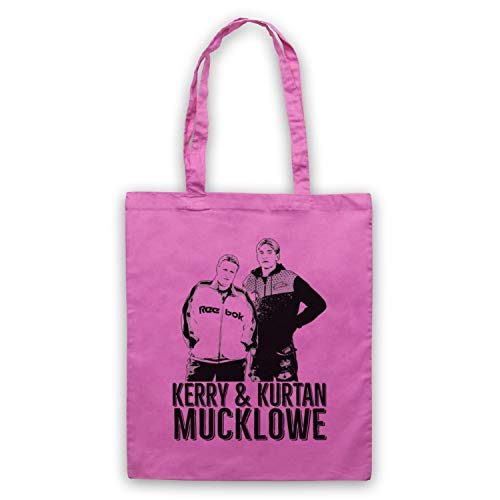Rose D'emballage Mucklowe Unofficial Kurtan This Kerry Apparel Country By amp; Inspired Sac P0Spqv8