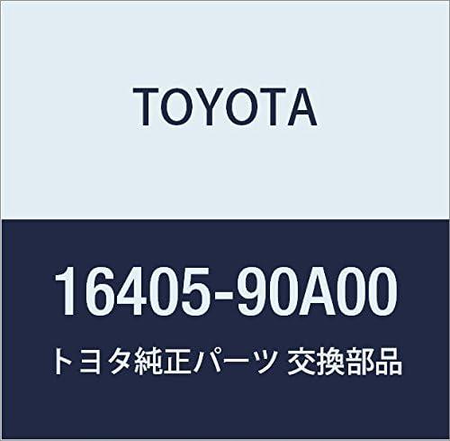 Toyota 16405-90A00 Tank Cap Sub Assembly
