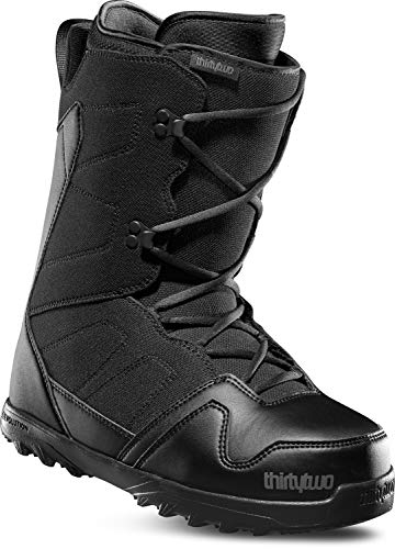 thirtytwo Exit '18 Snowboard Boots, Black, 8