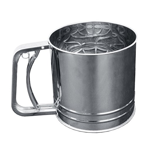 commercial sifter - 1