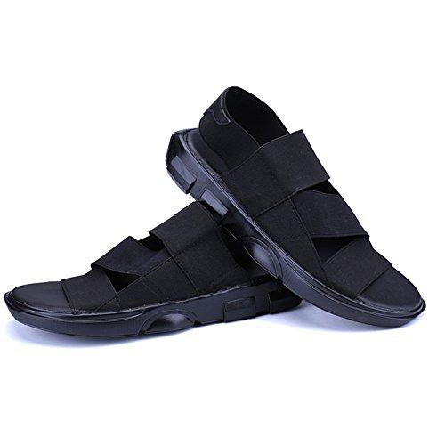 5 EU42 d'été UK8 A B sandales taille Couleur ZHANGRONG PU extérieure Mens CN43 nqwc8vp