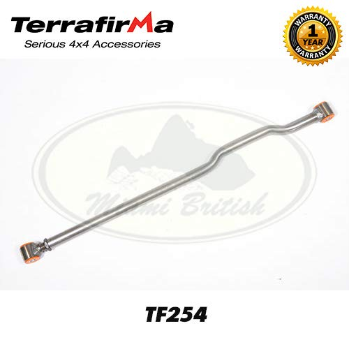 LAND ROVER FRONT SUSPENSION ADJUSTABLE PANHARD ROD BAR DISCOVERY II TF254 TF