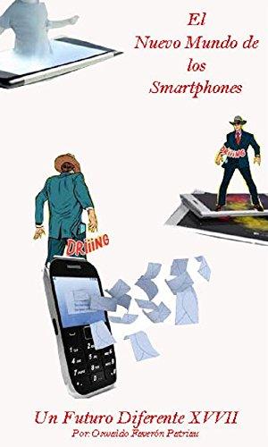El Nuevo Mundo de los Smartphones: Nueva Tecnología; Proyecto Ara; Materiales y Energía