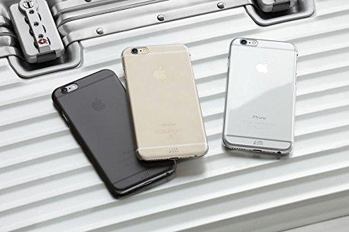 Just Mobile Tenc PC-168CC Coque de protection pour Apple iPhone